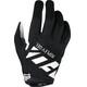 Fox Ripley Gel Gloves Women black/white